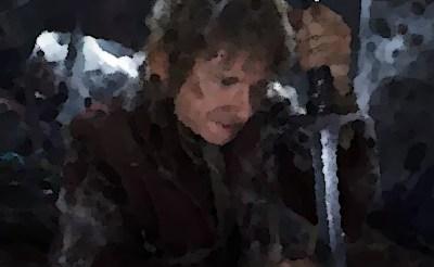 『ホビット 竜に奪われた王国』(2013年) あらすじ&ネタバレ マーティン・フリーマン主演