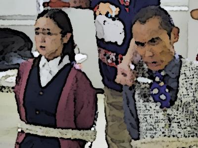 警視庁ゼロ係4第6話「警察署に爆弾魔が立てこもり!?」あらすじ&ネタバレ大和田伸也ゲスト出演