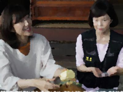 科捜研の女19第15話「マリコvs何でもぬか漬けにする女!?」あらすじ&ネタバレ 森口瑤子,少路勇介,仲村瑠璃亜ゲスト出演