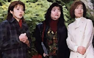 『伊豆・天城越え殺人事件!』(2001年12月)あらすじ&ネタバレ 木の実ナナ主演,浅田美代子,さとう珠緒出演
