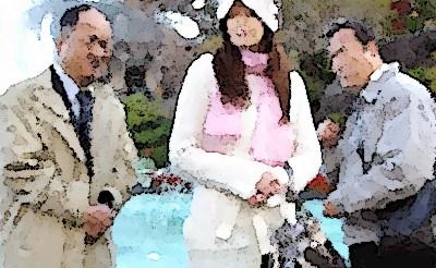 『鉄道警察官・清村公三郎5 /人情列車殺人事件』(2008年4月)あらすじ&ネタバレ 川原亜矢子,布川敏和ゲスト出演