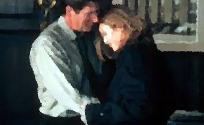 『運命の女』(2002年) あらすじ&ネタバレ ダイアン・レイン&リチャード・ギア主演