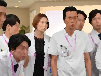 『ドクターX6』第1話あらすじ&ネタバレ 松坂慶子ゲスト出演