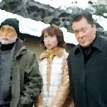 『金沢能登殺人周遊』(2002年4月)あらすじ&ネタバレ 坂口良子主演