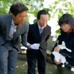 相棒18第3話「少女」あらすじ&ネタバレ 大島美優,三浦誠己ゲスト出演