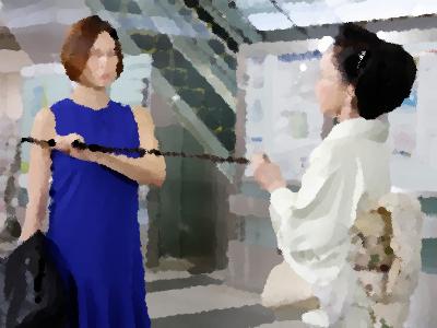 『ドクターX6』第5話「検査絶対にいたしません!?」あらすじ&ネタバレ 岩下志麻ゲスト出演