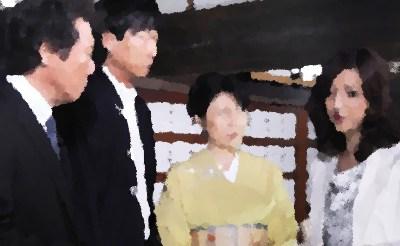 『密会の宿9 宝石の甘い罠』(2012年6月) あらすじ&ネタバレ 岡江久美子主演 手塚理美,小沢真珠ゲスト出演