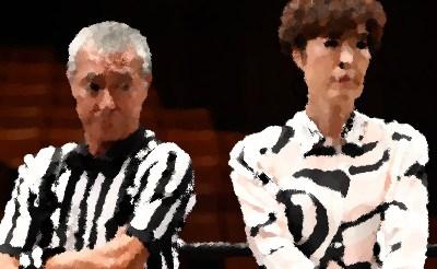 時効警察はじめました第6話「プロレスラータイトルマッチ殺人事件」あらすじ&ネタバレ 寺島しのぶ,柳葉敏郎ゲスト出演