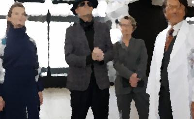 『ドクターX6』第7話「海外セレブの究極オペ!!」あらすじ&ネタバレ アラン・ロワ,アナンダ・ジェイコブズ ゲスト出演