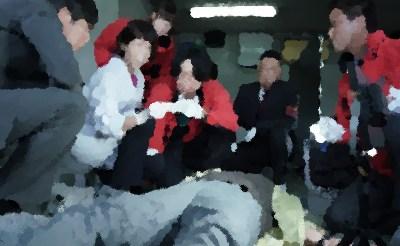 科捜研の女19第23話「土門刑事の妻…」あらすじ&ネタバレ 升毅,早霧せいな,加藤貴子ゲスト出演