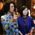 時効警察はじめました第7話「一発屋メガネ歌手 殺人事件」あらすじ&ネタバレ 檀れい,前野健太ゲスト出演