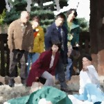 科捜研の女19第26話「待ち人、来る…」あらすじ&ネタバレ 中村俊介,高田里穂ゲスト出演