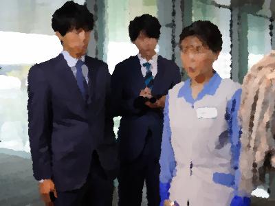 特捜9シーズン3第7話「万引きGメンの死」あらすじ&ネタバレ ゲスト出演:中島ひろ子