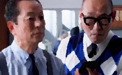 相棒19第12話「欺し合い」あらすじ&ネタバレ マギー,山崎光ゲスト出演