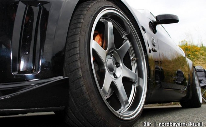 Bilder vom JDM Summer Meet