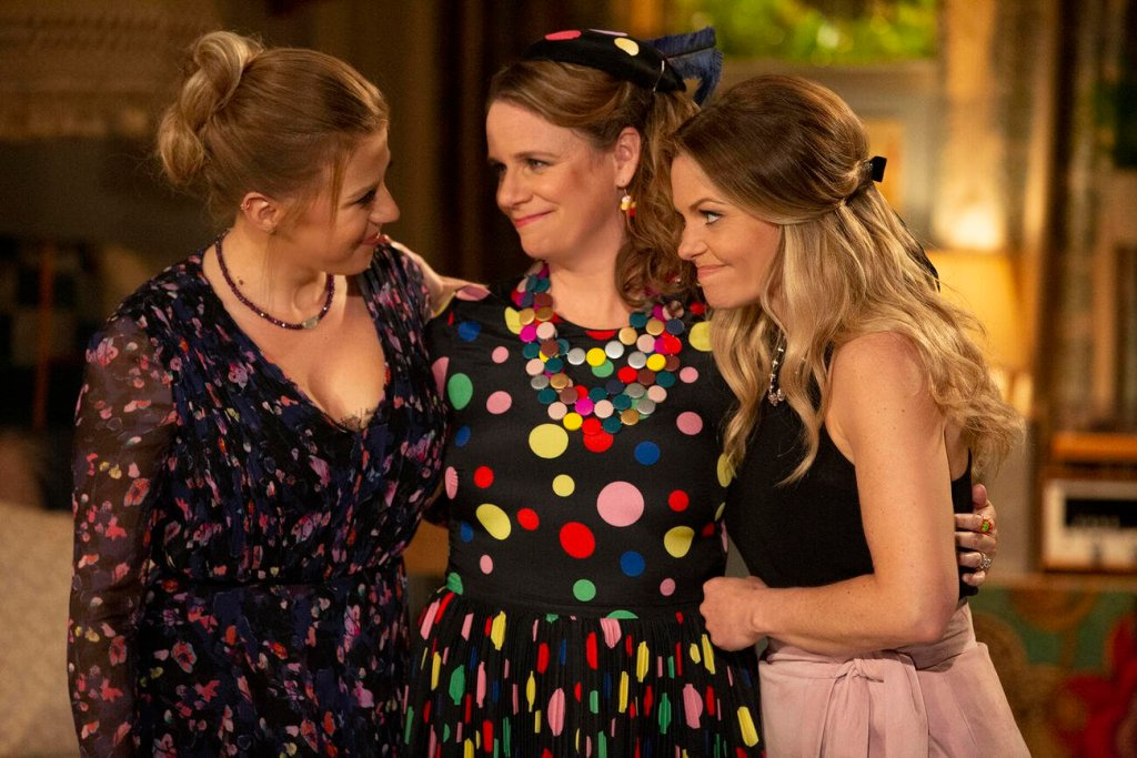 Best New Shows and Movies on Netflix This Week: Fuller House Final Season, Somebody Feed Phil
