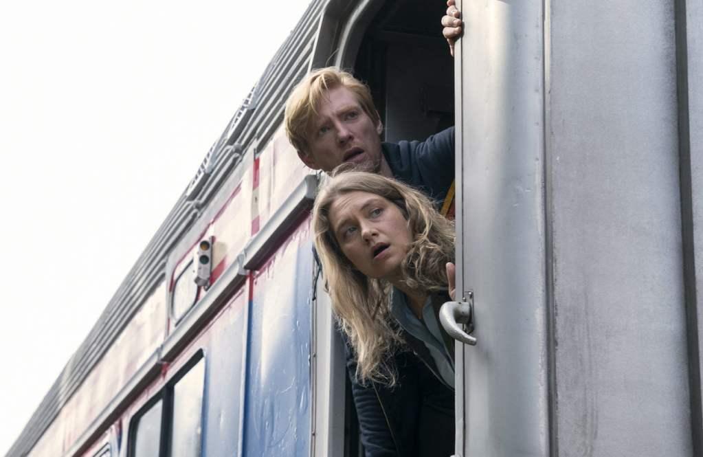 Run: Ending; No Season Two for HBO Sunday TV Series
