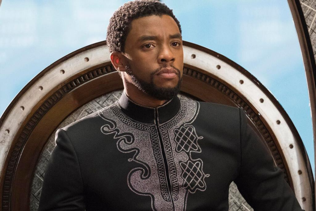 How to Watch All of Chadwick Boseman's Movies, Including Black Panther