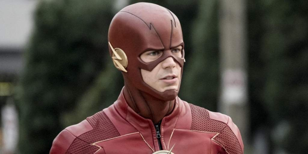 6 Marvel Characters Grant Gustin Would Be Perfect To Play