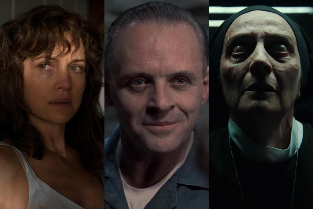 The Best Horror Movies to Watch on Netflix Right Now