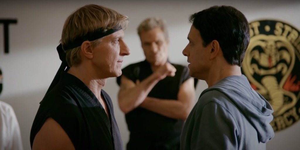 Cobra Kai Season 3 Reviews Are In, Here's What The Critics Think