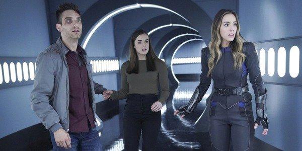 Why Marvel's Agents Of S.H.I.E.L.D. Had The Best Series Finale Of 2020