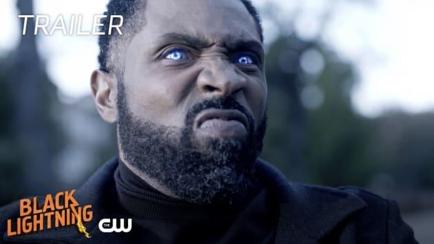 Jefferson Declares Black Lightning is Dead in Final Season Trailer