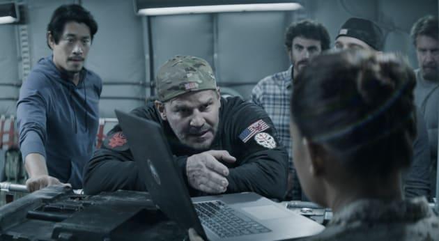 SEAL Team Season 4 Episode 6 Review: Horror Has a Face