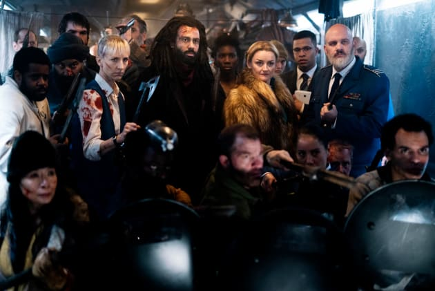 Snowpiercer Season 2 Episode 1 Review: The Time of Two Engines