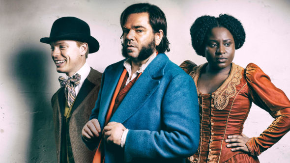 Year of the Rabbit: Season Two Cancelled; Channel 4 and IFC Renewal Reversed