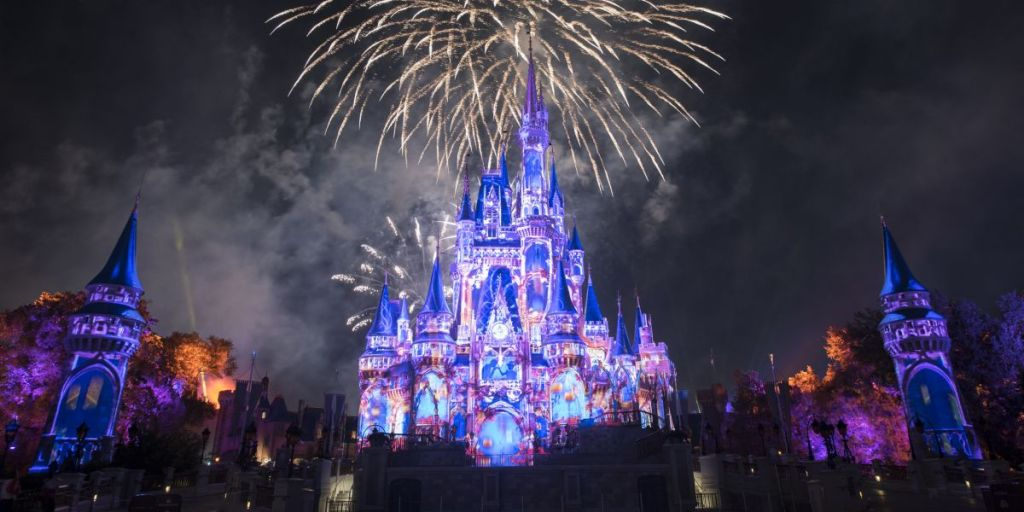 Why A Magic Kingdom Universe Is Good For Disney+, Even With The MCU And Star Wars