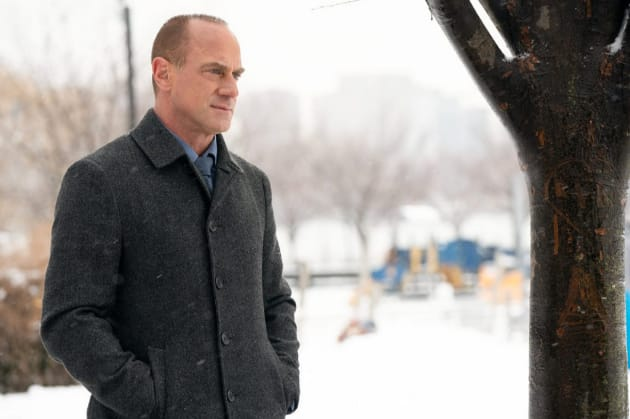 Law & Order: Organized Crime Disappoints With Episode Count