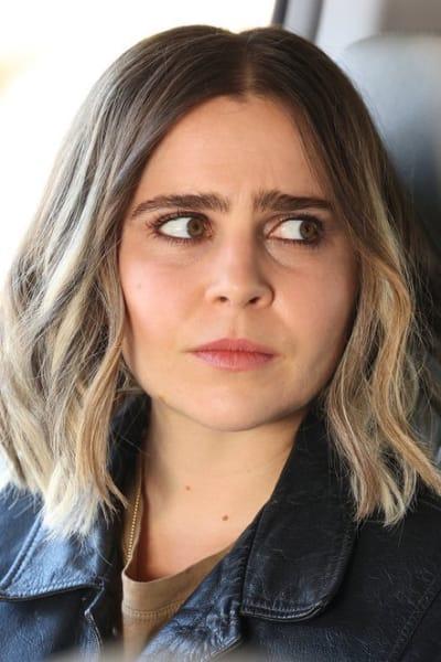 Annie Thinks - Good Girls Season 4 Episode 3