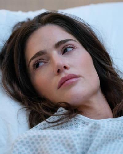 Bedridden Bloom - tall - New Amsterdam Season 3 Episode 12
