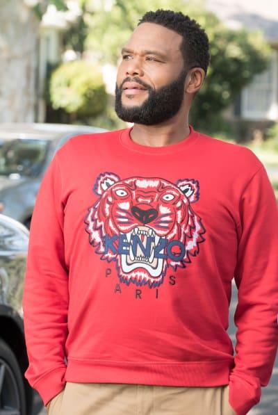 Dre Johnson Conflicted - black-ish Season 5 Episode 2