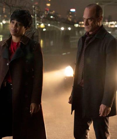 Everything Falls Apart - Law & Order: Organized Crime Season 1 Episode 5
