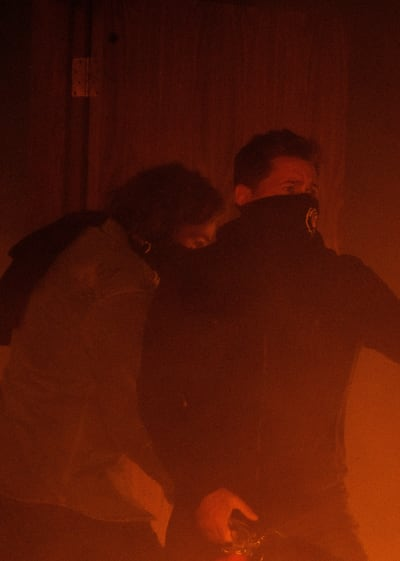 Primary Arson Suspects - tall  - 9-1-1: Lone Star Season 2 Episode 12