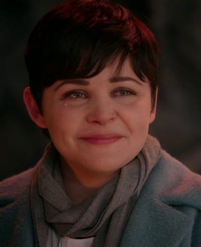 Snow White 5x13 - Once Upon a Time Season 5 Episode 13