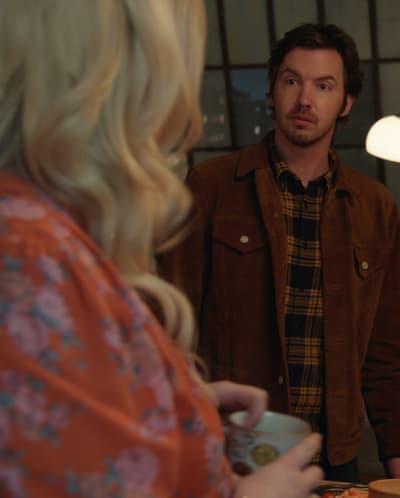 Davia's New Admirer - Tall - Good Trouble Season 3 Episode 3