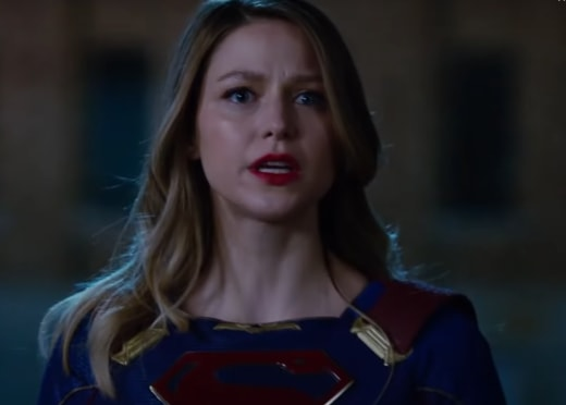 Hell on Earth  - Supergirl