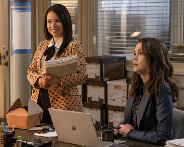 Good Trouble Season 3 Episode 13 Review: Making a Metamour
