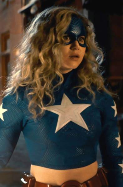 Courtney costume - Stargirl Season 2 Episode 1