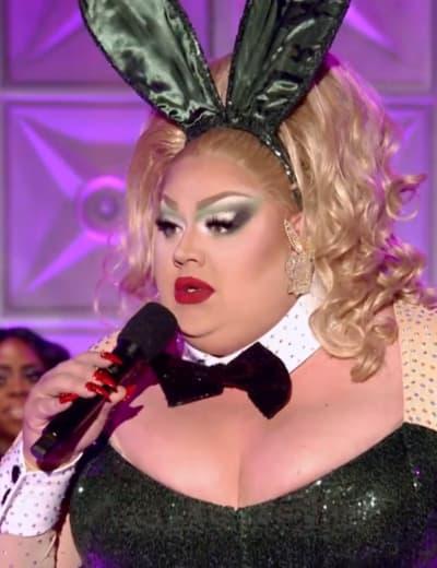 Eureka! Monologue - RuPaul's Drag Race All Stars Season 6 Episode 11