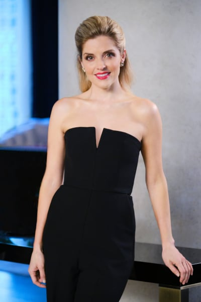 Jen Lilley as Dressed Up Maggie