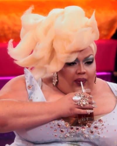 Messy Queen - RuPaul's Drag Race All Stars Season 6 Episode 11