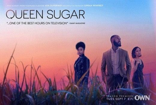 Queen Sugar Season 6 Key Art