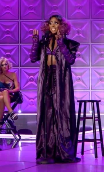 Ra'Jah O'Hara Monologue - RuPaul's Drag Race All Stars Season 6 Episode 11