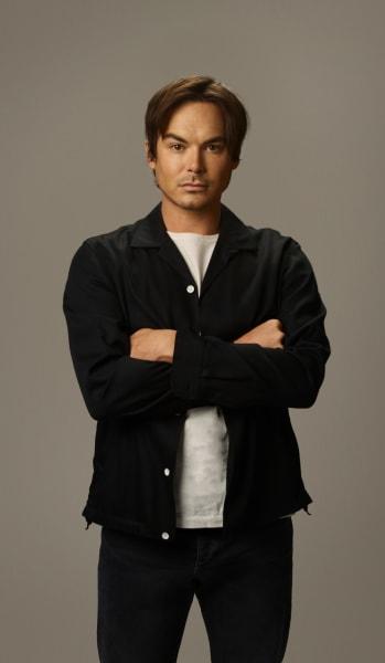 Tyler Blackburn Season 3 - Roswell, New Mexico Season 3