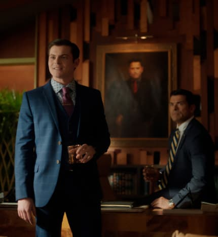 Case of the Ex - Riverdale Season 5 Episode 16