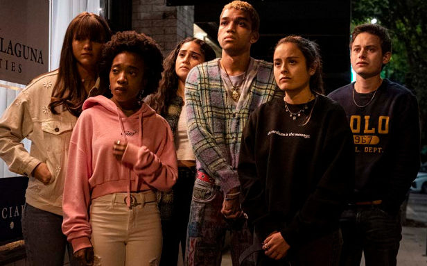 Generation: Cancelled; No Season Two for HBO Max Dramedy Series